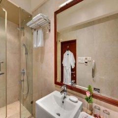 Hotel The Golden Oak Raipur ванная