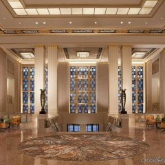 Отель Waldorf Astoria New York США, Нью-Йорк - 8 отзывов об отеле, цены и фото номеров - забронировать отель Waldorf Astoria New York онлайн помещение для мероприятий фото 2