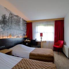 Отель Bastion Hotel Schiphol / Hoofddorp Нидерланды, Хофддорп - 1 отзыв об отеле, цены и фото номеров - забронировать отель Bastion Hotel Schiphol / Hoofddorp онлайн комната для гостей фото 3