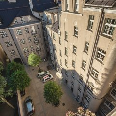 Апартаменты Riga Lux Apartments - Skolas фото 7