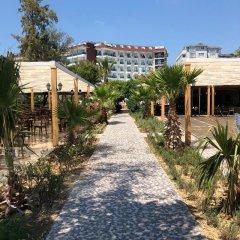 Maya World Beach Турция, Окурджалар - отзывы, цены и фото номеров - забронировать отель Maya World Beach онлайн фото 5