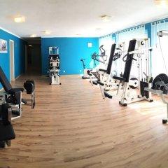 Hotel Europe фитнесс-зал фото 4