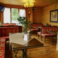 Mini Hotel Fregat Киев питание