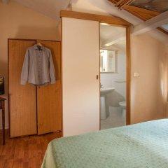Отель Antico Casale удобства в номере