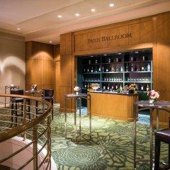 Отель Sofitel New York США, Нью-Йорк - отзывы, цены и фото номеров - забронировать отель Sofitel New York онлайн гостиничный бар