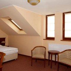 Отель Wellness Hotel Ida Чехия, Франтишкови-Лазне - отзывы, цены и фото номеров - забронировать отель Wellness Hotel Ida онлайн фото 3