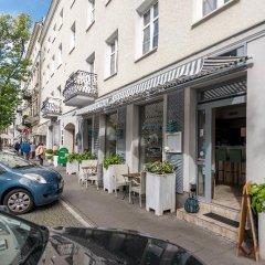 Отель P&O Apartments Emilii Plater 3 Польша, Варшава - отзывы, цены и фото номеров - забронировать отель P&O Apartments Emilii Plater 3 онлайн
