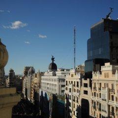 Отель Hostal Luis XV фото 7