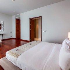 Отель Villa Paradiso комната для гостей фото 4