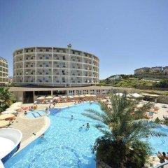 Lioness Hotel Турция, Аланья - отзывы, цены и фото номеров - забронировать отель Lioness Hotel онлайн фото 10