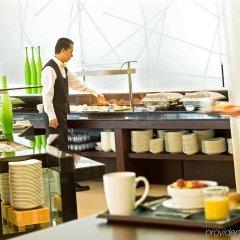 Отель Ibis Deira City Centre Дубай питание