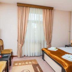 Гостиница Hotelsad 2 комната для гостей фото 3