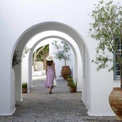 Отель Santorini Kastelli Resort Греция, Остров Санторини - отзывы, цены и фото номеров - забронировать отель Santorini Kastelli Resort онлайн помещение для мероприятий