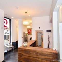 Отель Maida Vale Aparthotel Великобритания, Лондон - отзывы, цены и фото номеров - забронировать отель Maida Vale Aparthotel онлайн спа фото 2