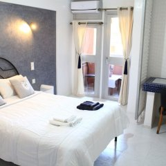 El Hamra Hotel комната для гостей