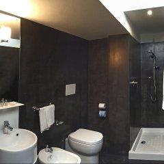 Hotel Clarici Сполето ванная