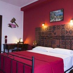 Отель B&B Le Cinque Novelle Агридженто комната для гостей фото 4