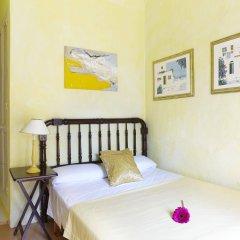 Отель El Corsario комната для гостей
