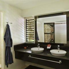 Отель Castaway Island Fiji ванная фото 2