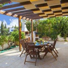 Отель Villa Crystal Sea Кипр, Протарас - отзывы, цены и фото номеров - забронировать отель Villa Crystal Sea онлайн фото 5