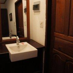Rama Hotel ванная