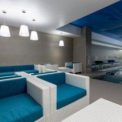 Отель Atlantic Garden Resort Одесса бассейн