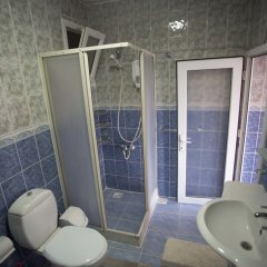 Anz Guest House Турция, Сельчук - отзывы, цены и фото номеров - забронировать отель Anz Guest House онлайн ванная