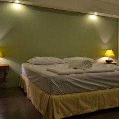 Отель Phuket Campground комната для гостей фото 6