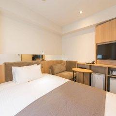 Hotel Hokke Club Asakusa комната для гостей фото 4