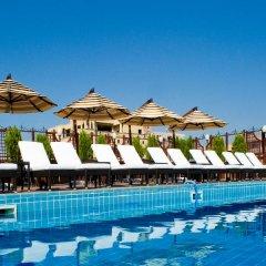 Grand Hotel Yerevan бассейн