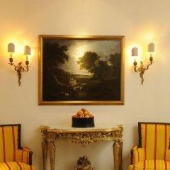 Отель SPLENDID-DOLLMANN Мюнхен удобства в номере фото 2
