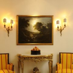 Hotel Splendid-Dollmann удобства в номере фото 2
