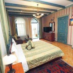 Бутик-отель Museum Inn с домашними животными