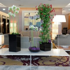 Hotel Mondial am Dom Cologne MGallery by Sofitel интерьер отеля фото 2