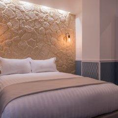 Отель Le Canal Париж комната для гостей фото 2