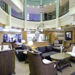 Grand Cettia Hotel Турция, Мармарис - отзывы, цены и фото номеров - забронировать отель Grand Cettia Hotel онлайн интерьер отеля фото 3
