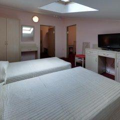 Гостиница Вояж Парк (гостиница Велотрек) удобства в номере фото 2