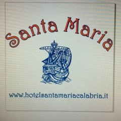 Hotel Ristorante Santa Maria Амантея сауна
