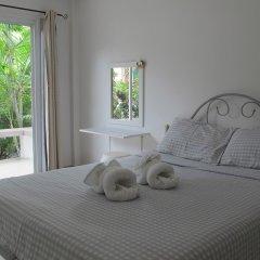 Отель Charlie's Bungalow Таиланд, Ко Сичанг - отзывы, цены и фото номеров - забронировать отель Charlie's Bungalow онлайн комната для гостей фото 4