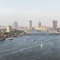 Отель Grand Nile Tower фото 4