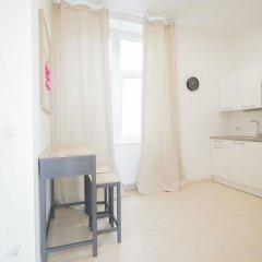 Апартаменты HeyMi Apartments Stephansdom Вена