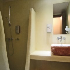 Amphitryon Boutique Hotel ванная фото 2