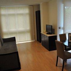 Отель Apartamentos Don Carlos Испания, Сантандер - отзывы, цены и фото номеров - забронировать отель Apartamentos Don Carlos онлайн комната для гостей фото 2