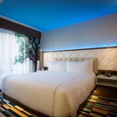 EVEN Hotel New York- Midtown East комната для гостей фото 4