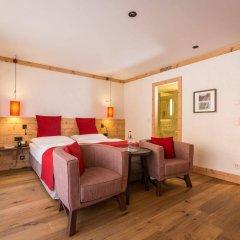 Hotel Spitzhorn комната для гостей фото 2