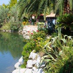 Отель Camping Village Lake Placid Сильви приотельная территория фото 2
