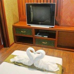 Отель Dang Derm Khaosan Таиланд, Бангкок - 2 отзыва об отеле, цены и фото номеров - забронировать отель Dang Derm Khaosan онлайн фото 2