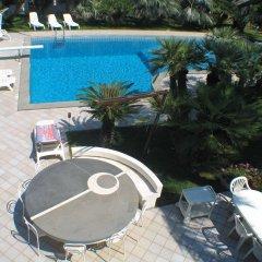 Отель Cuore Di Palme Флорида бассейн