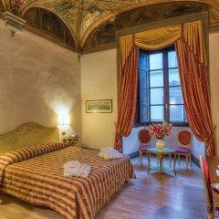 Отель Paris Италия, Флоренция - - забронировать отель Paris, цены и фото номеров комната для гостей
