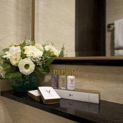 Отель V Lavender Сингапур ванная